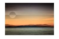 Memories of a sunset, Zadar, Croatia